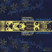 Theo Parrish: Parallel Dimensions [Ubiquity]
