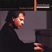 Artist Portrait - Andr&aacute;s Schiff