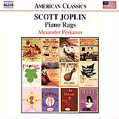 American Classics - Joplin: Piano Rags / Peskanov