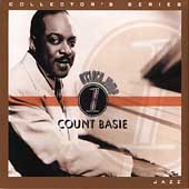 Count Basie: One O'Clock Jump [Synergy] [Digipak]