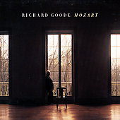 Mozart / Richard Goode