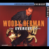 Woody Herman: The Everest Years [Digipak]
