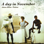 A Day in November / Adam Khan