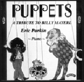 Puppets - A Tribute to Billy Mayerl / Eric Parkin