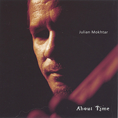 Julian Mokhtar: About Time
