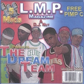 L M P: The Dream Team