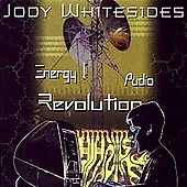 Jody Whitesides: E.A.R. (Energy Audio Revolution)