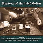 Various Artists: Masters of the Irish Guitar