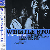 Kenny Dorham: Whistle Stop [Remaster]