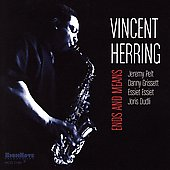 Vincent Herring: Ends and Means *