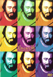 Pavarotti: The Best is Yet to Come [DVD]