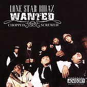 Lone Star Ridaz: Wanted [Slow]