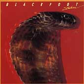 Blackfoot: Strikes