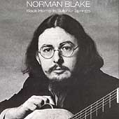 Norman Blake: Back Home in Sulphur Springs