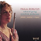 Grieg, Andersen / Paula Robison, Samuel Sanders