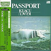 Passport: Iguacu [Limited] [Remaster]