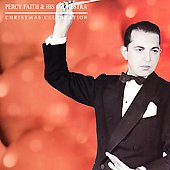 Percy Faith: Christmas Celebration