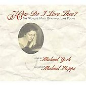 Michael York: How Do I Love Thee?