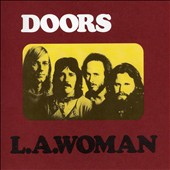 The Doors: L.A. Woman [Bonus Tracks] [Remaster]