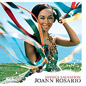 JoAnn Rosario: Joyous Salvation