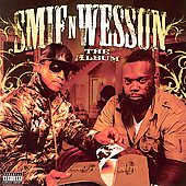 Smif-N-Wessun: The Album *