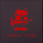 Gorillaz: D-Sides [Deluxe] [Limited]