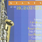 Various Artists: Giants of the Big Band Era [Acrobat]