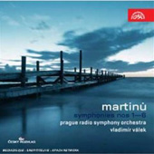 Martinu: Complete Symphonies / Vladim&iacute;r V&aacute;lek, Prague Radio SO