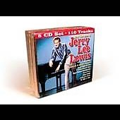 Jerry Lee Lewis: Only the Best of Jerry Lee Lewis