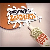 Andy Votel: Brazilika