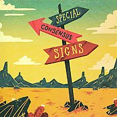 The Special Consensus: Signs