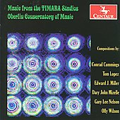 CDCM Computer Music Series Vol 37 - Music from the Timara Studios