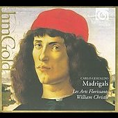 Gesualdo: Madrigals / Christie, Les Arts Florissants