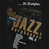 Various Artists: Best of Jazz in Burghausen, Vol. 3
