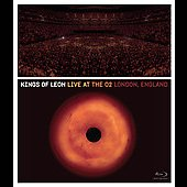 Kings of Leon: Live at the O2 London, England