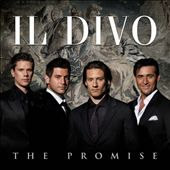 Il Divo: The Promise [Luxury Edition] [CD+DVD] [UK]