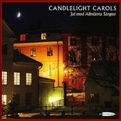 Candlelight Carols: Jul med Alimanna Sangen