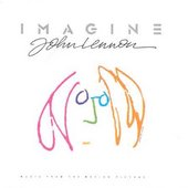 John Lennon: Imagine: John Lennon [Original Soundtrack]