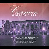 Georges Bizet: Carmen