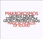 Makrokosmos: Magical Worlds of Sound
