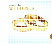 Music for Weddings [RCA]