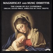 Magnificat and Nunc Dimittis, Vol. 14
