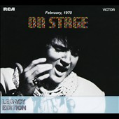 Elvis Presley: On Stage [Legacy Edition]