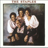 The Staple Singers: Family Tree