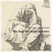 Weckman: Sacred Motets