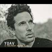 Yoav: A Foolproof Escape Plan [Digipak]