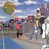 Prince/Prince & the Revolution: Around the World in a Day