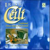 Various Artists: Irish C&#233;il&#237;