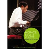 Horace Silver Quintet: Song for My Father [DVD]