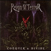 Joe Stump/The Reign of Terror: Conquer and Divide